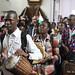 2016.07.23 ŚDM - Wspólnoty Neokatechumenalne z Wybrzeża Kości Słoniowej