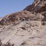 Mount Sinai جبل موسى