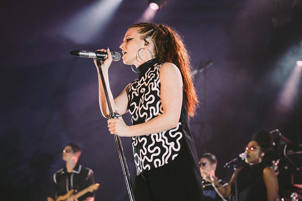 Jess-Glynne