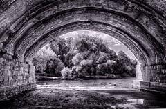 Pont des Morts