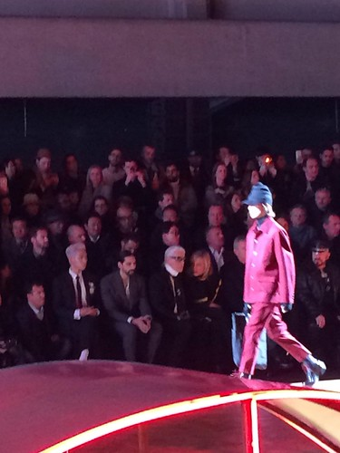 TOP - Dior Homme Fashion Show - 23jan2016 - StuartEmmrichNY - 01
