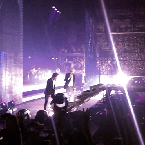 Big Bang - Made Tour 2015 - Los Angeles - 03oct2015 - invisiblefunny - 01