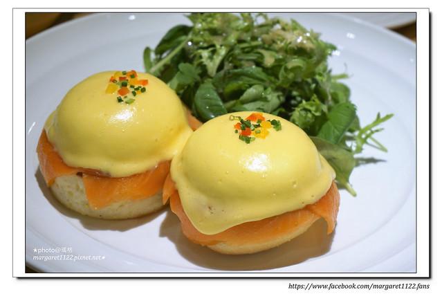 【台北美食】Sarabeth's 紐約早餐女王