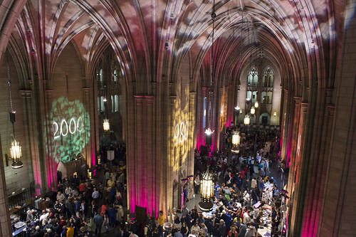 2016 - Homecoming: Welcome Back Reception Gallery