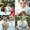 :gift_heart: Indonesian Javanese Muslim wedding photos for @yuliarohma & @ancahasan at Bantul Yogyakarta. Wedding photos by @poetrafoto, http://wedding.poetrafoto.com  Wedding makeup by @rias_ayudaruasih || Follow IG: @poetrafoto for more pre+wedding phot