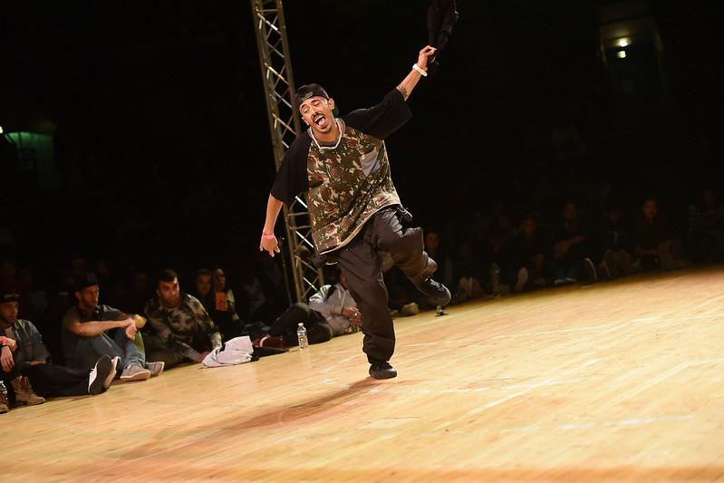 Evry Daily Photo - Evry Battle International 2014 - LKS