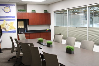 Timney Conference Room