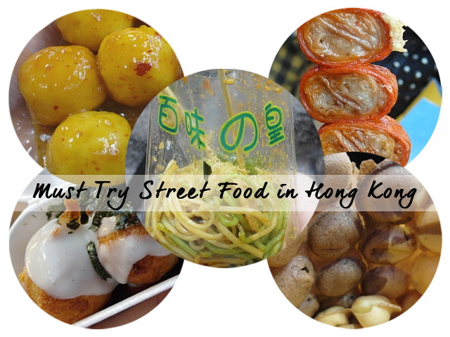 must try food in hong kong