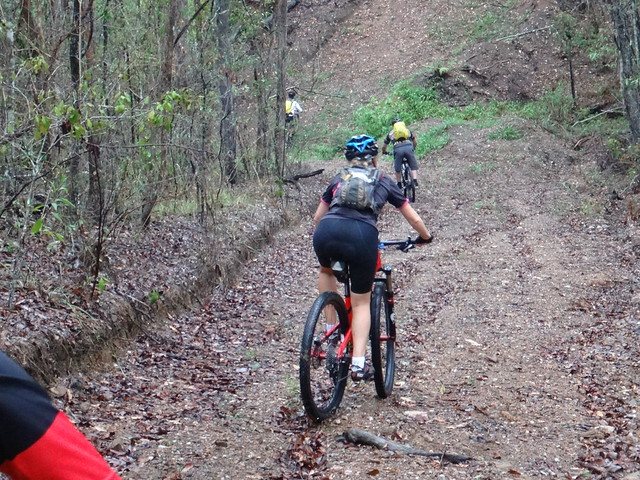 Slippery Downhill