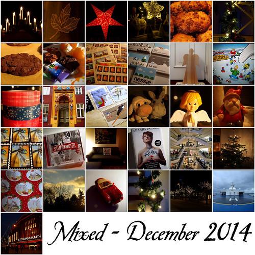 Mosaic December 2014