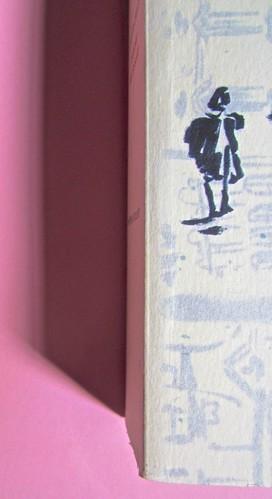 Errori necessari, di caleb Crain. 66thand2nd edizioni 2014. Progetto grafico: : Silvana Amato. Ill. alla cop.: P. d'Oltreppe. Copertina (part), 4