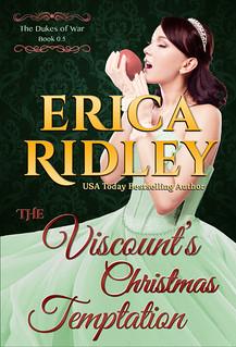 Viscount's Christmas Temptation - Freebie