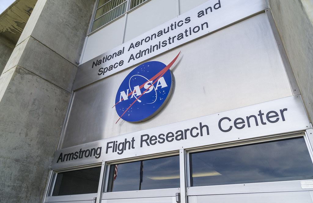 AirWingMedia at Armstrong Flight Research Center ...