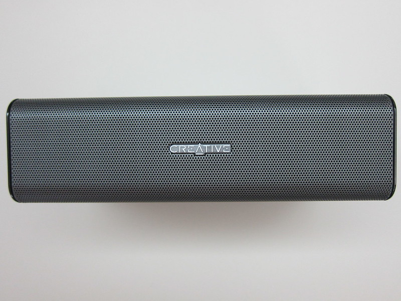 Creative Sound Blaster Roar - Front