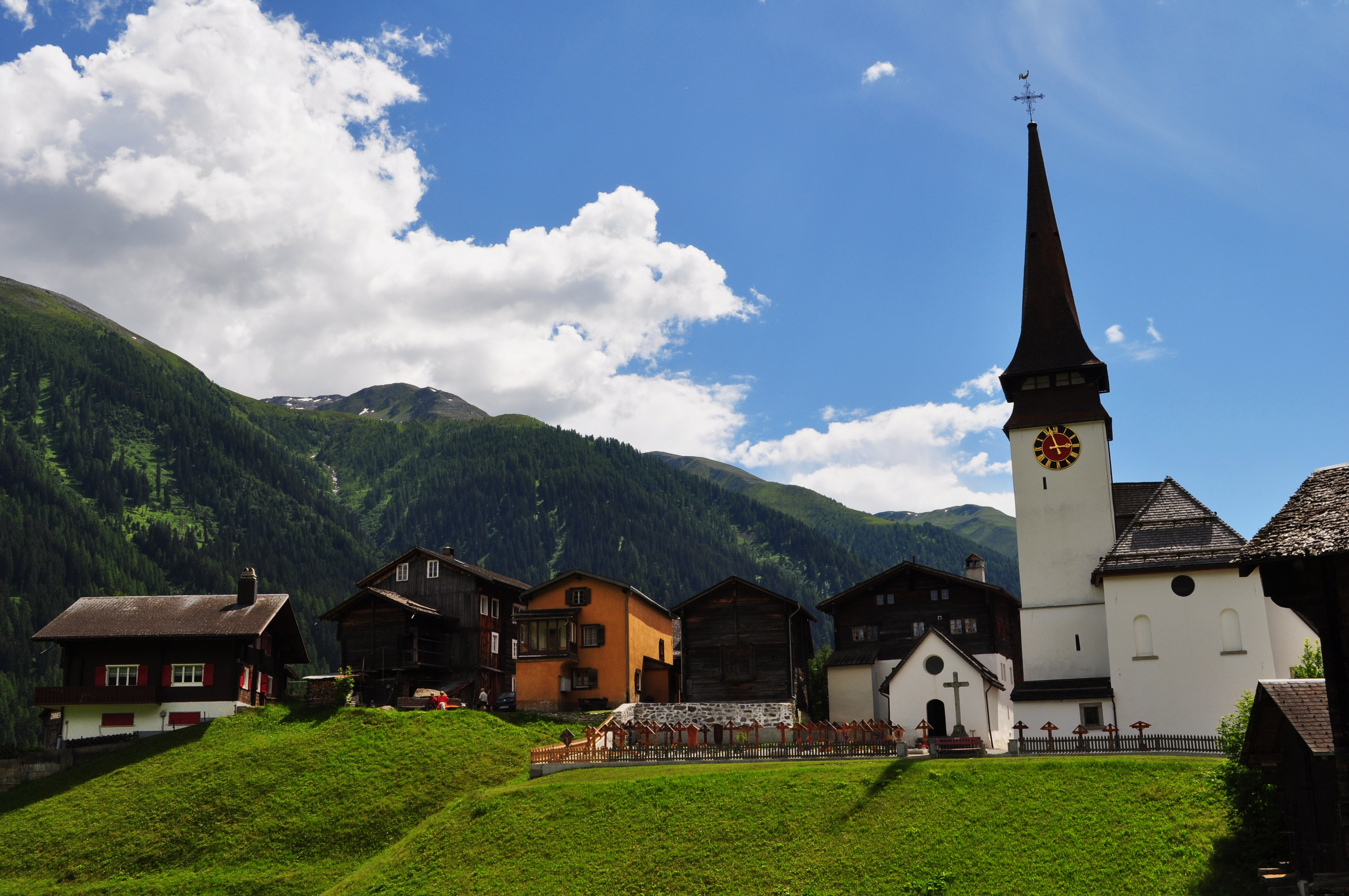 Switzerland schweiz svizzera - 5 9