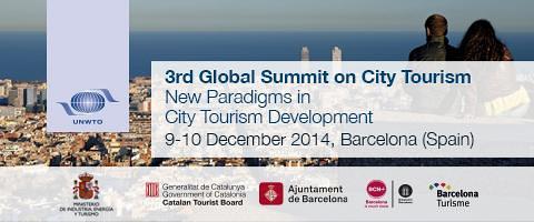 #CityTourism 12.2014