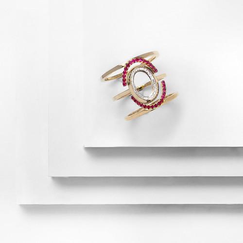 Visage Rings