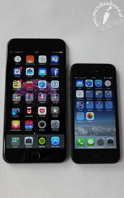 iPhone 6 rewiev