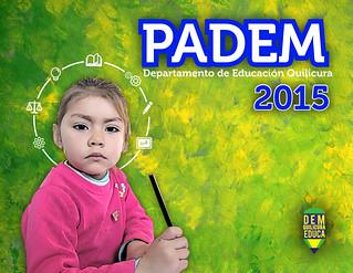 portada padem 2015