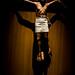 La Crucifiicción de Dimas