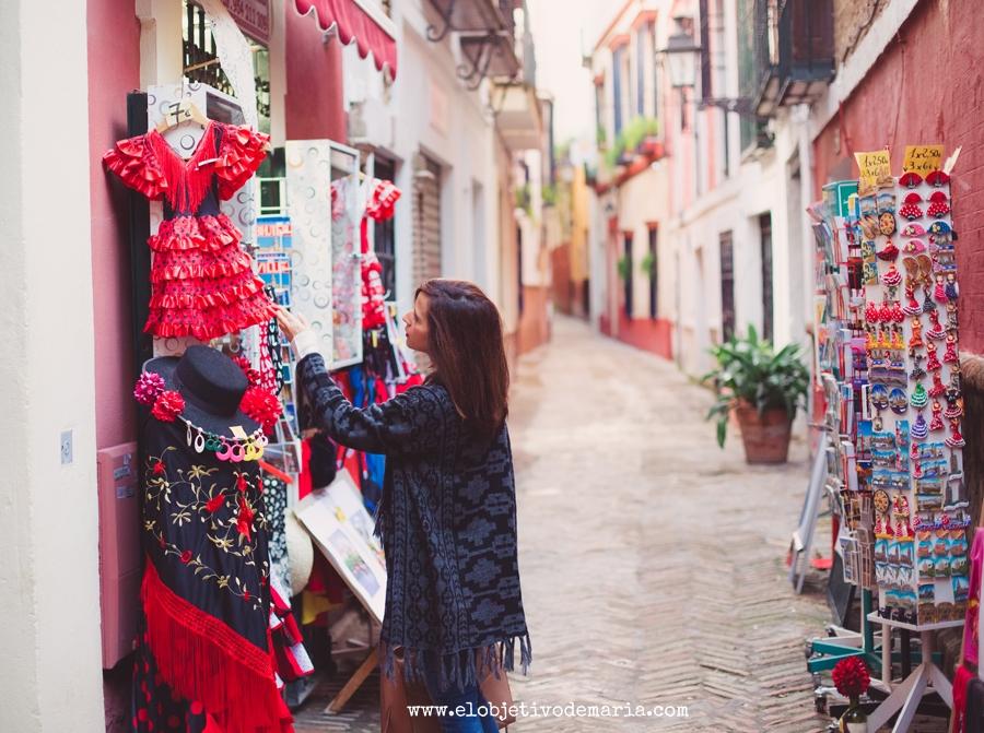 Sevilla y sus detelles
