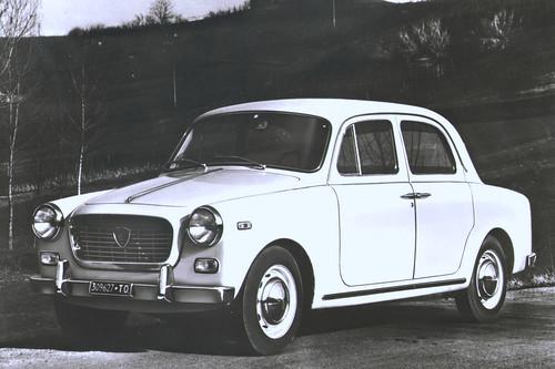 LHA049 - Appia 3. Serie 1959-1963