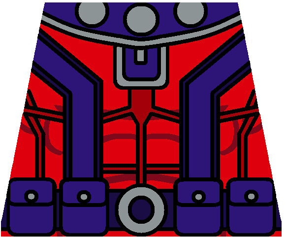 lego magneto coloring pages - photo#36
