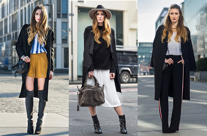 Outfit Review February 2015