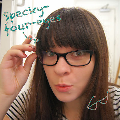 Specky