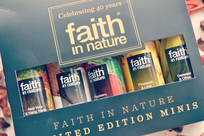faith in nature shower gels cruelty-free
