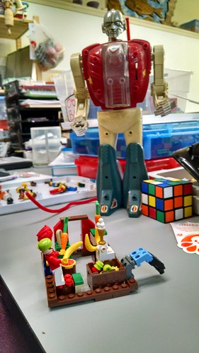 Makerspace 125, January 17, 2015