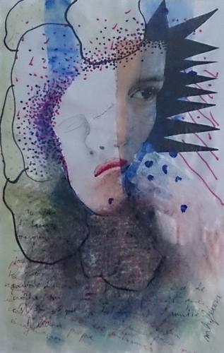 Obra de Marie Hélene Féron
