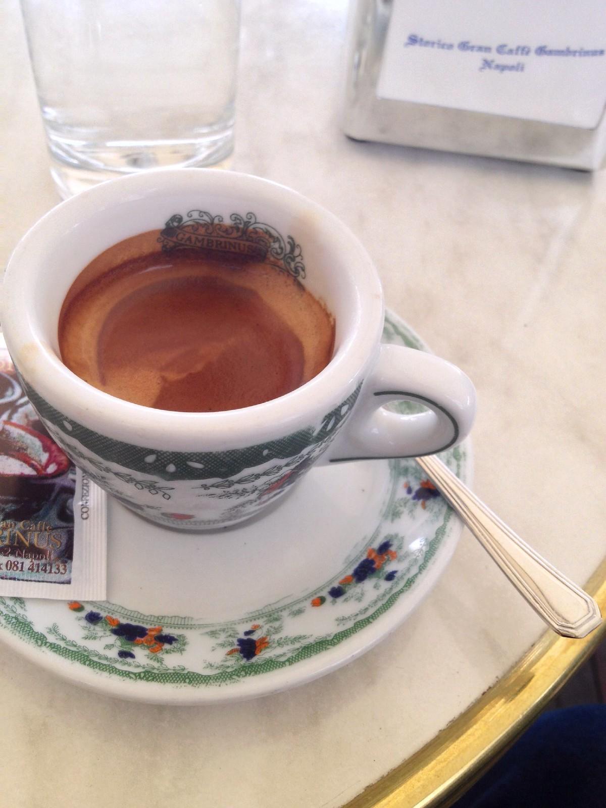 Naples: Food Diary 8