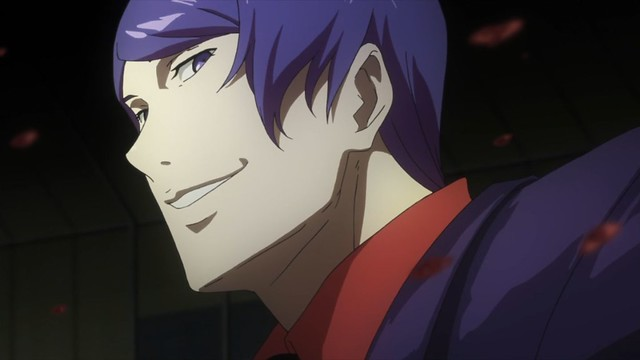 Tokyo Ghoul A ep 3 - image 29