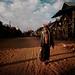 Village Kid, Cambodia by Eug3nio