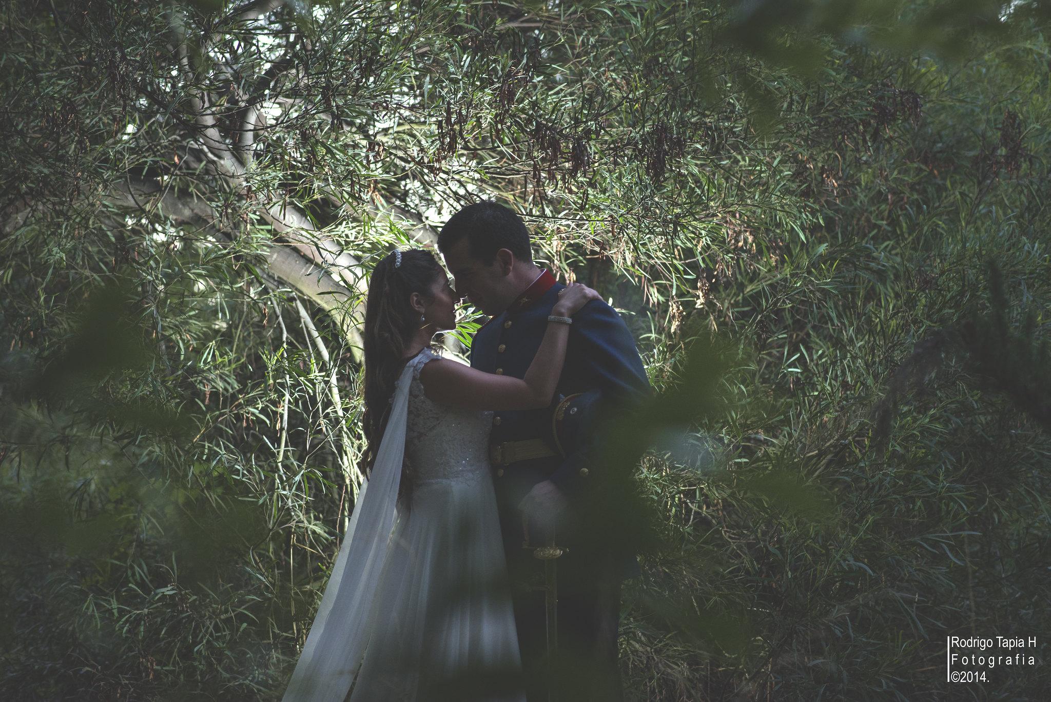Camila & Matias