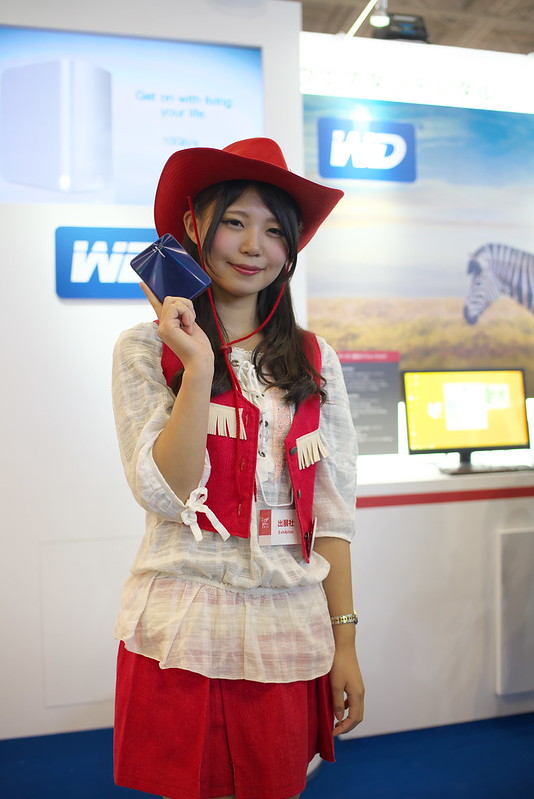 CP+ 2015 パシフィコ横浜 2015年2月12日