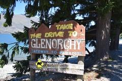 Glenorchy Nouvelle-zélande