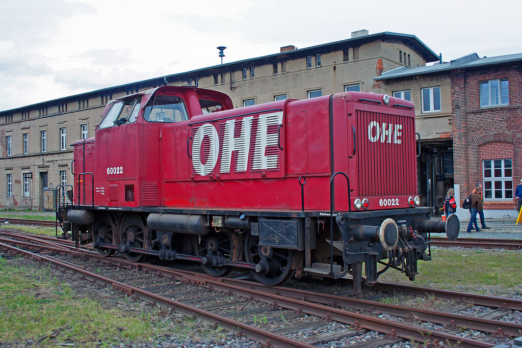 Diesellokomotive, OHE 60022, IMG_5940_b-1