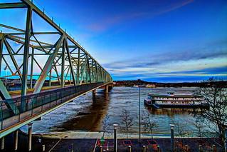 Ohio River 2
