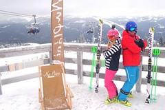 SNOW tour 2014/15: Špindlerův Mlýn – ryze sportovní pondělí