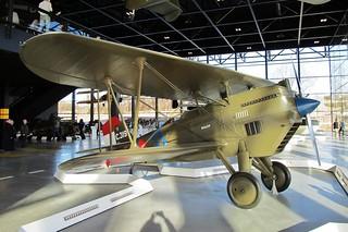 Nationaal Militair Museum, Soesterberg
