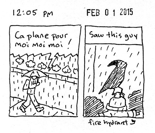 Hourly Comic Day 2015 1205pm