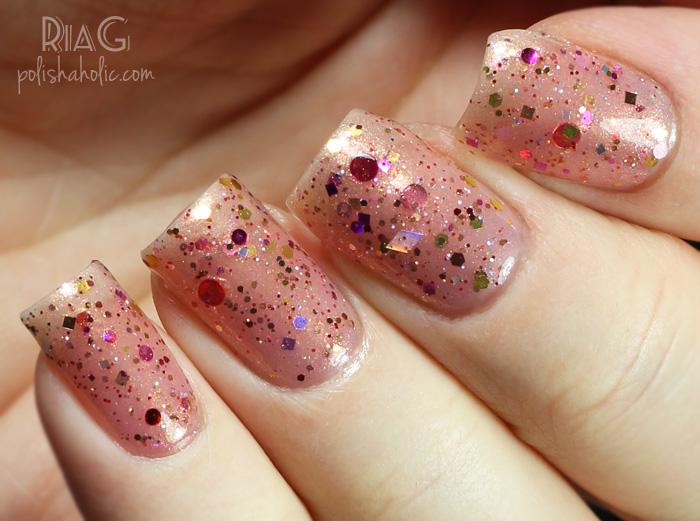 Jindie Nails – Ria G – Beauty Blog
