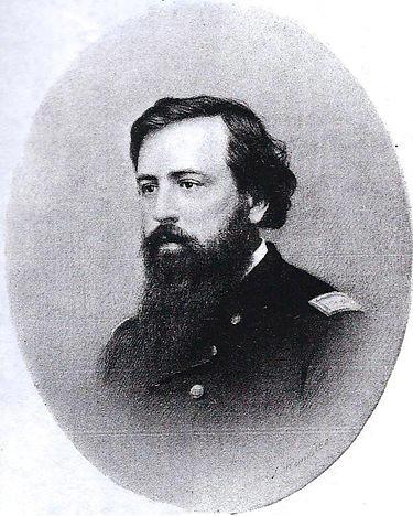 Eugene Wilkinson Crittenden