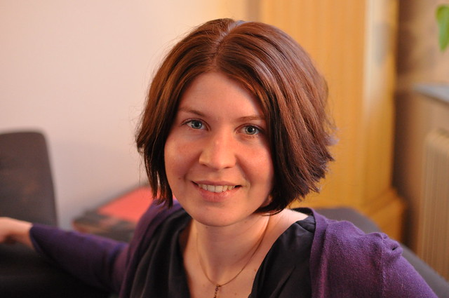 Linn - Profile Pic