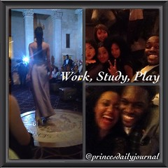 #work #study #play Enough Said! You gotta enjoy life as long as you can even during school. www.princesdailyjournal.com #princesdailyjournal #lawschool #suffolklawschool #law #love #life #fashion #makingnewfriends #selfie #boston