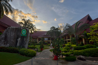 A Famosa Resort   The Clubhouse 2