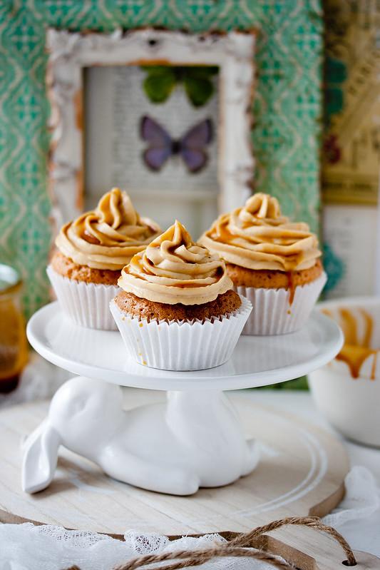 Dulce-De-Leche-Cupcakes