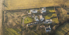 Gogar Rigg  Castle